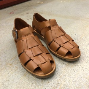 Paraboot / Pacific